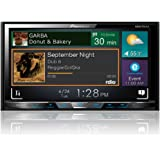 Pioneer AVH-X5890BT 6.9 Inches LED Touchscreen Bluetooth DVD/USB/AUX/FM/MP3/WMA