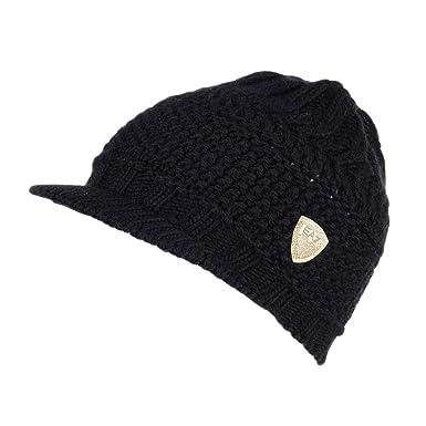 bc33d3469b4 Emporio Armani - Ensemble bonnet