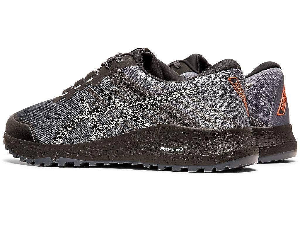ASICS - Herren Alpine XT Schuhe Carrier Grey/Silver
