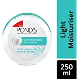 Pond's Light Moisturiser, 250 ml