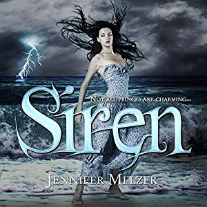 Siren Audiobook