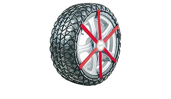 Michelin 008147 Easy Grip - Cadenas de Nieve Compuesto: Amazon.es: Coche y moto