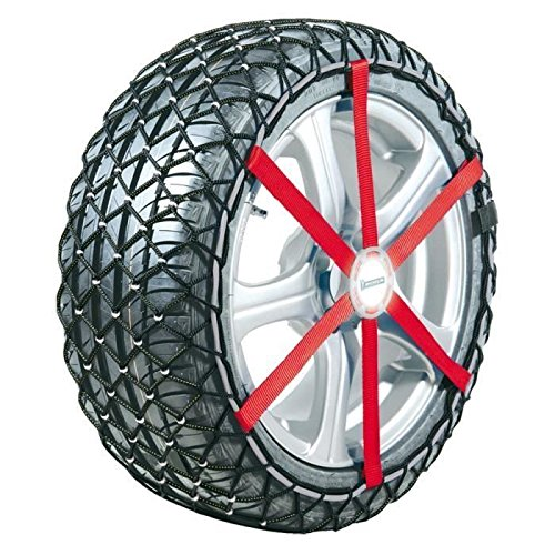 Michelin Easy Grip Composite Snow Chains 008172