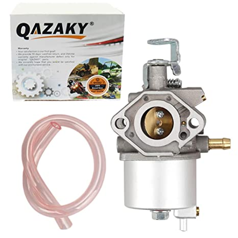 qazaky carburetor replacement for club car golf cart ds precedent turf  carryall fe350 engines 1996-