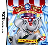 Ringling Bros. And Barnum & Bailey Circus Friends: Asian Elephants the Greatest Show on Earth