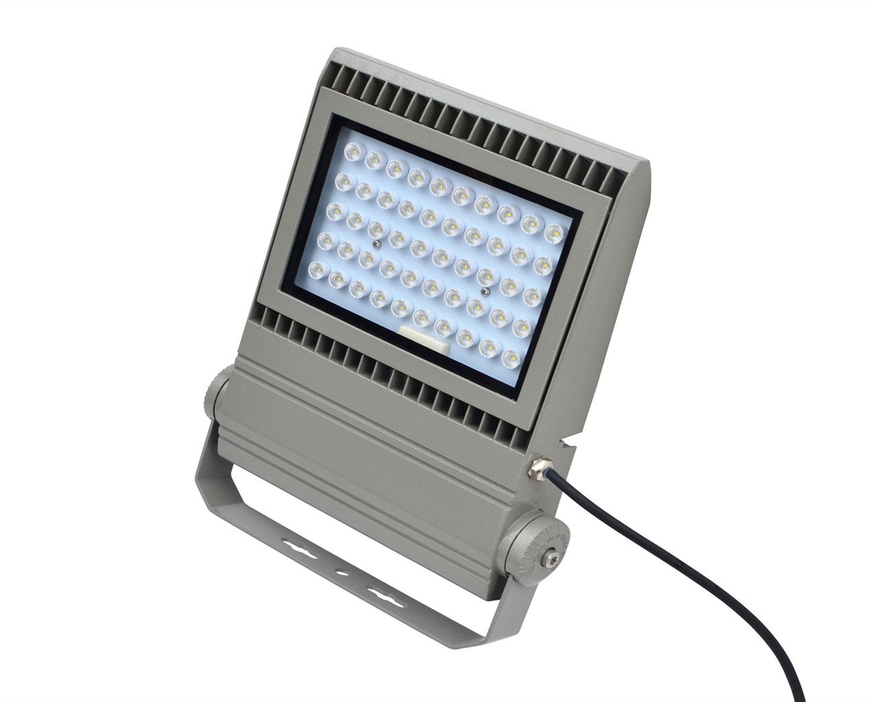 LED Outdoor Flood Lights 100W Sports Field Lights Super Bright LED Lights for Stadium Waterproof Outdoor Light 11000LM ETL DLC Listed by Yao-Lite