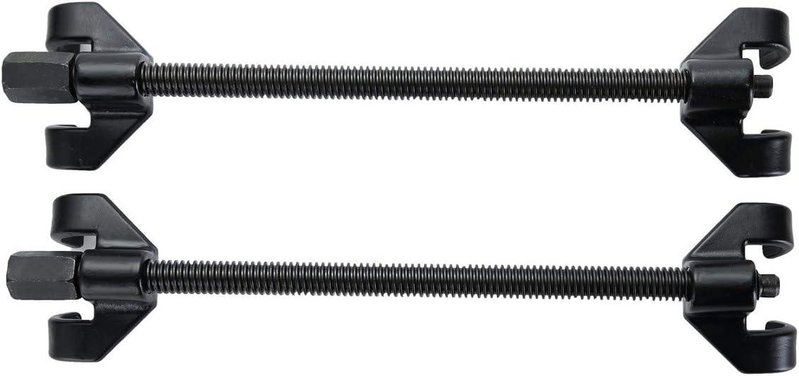 "2 X14/"" Coil Spring Shock Strut Compressor Remover Installer Suspension Auto Tool"