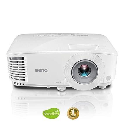 Benq MW732 Video - Proyector (4000 lúmenes ANSI, DLP, WXGA ...