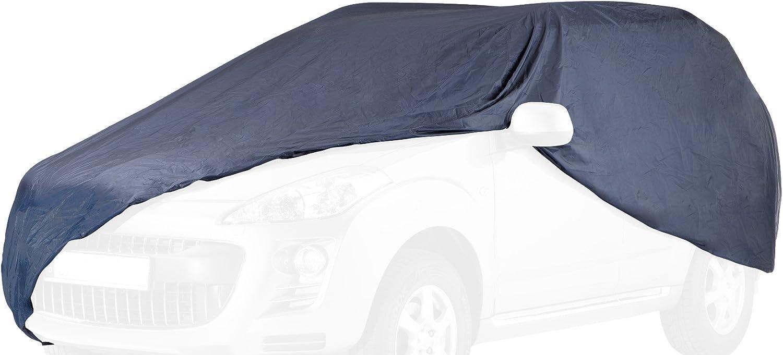 PKW Vollgarage Innengarage f/ür Innenraum /überwintern von Fahrzeug im Carport oder Garage aus PEVA Abdeckplane