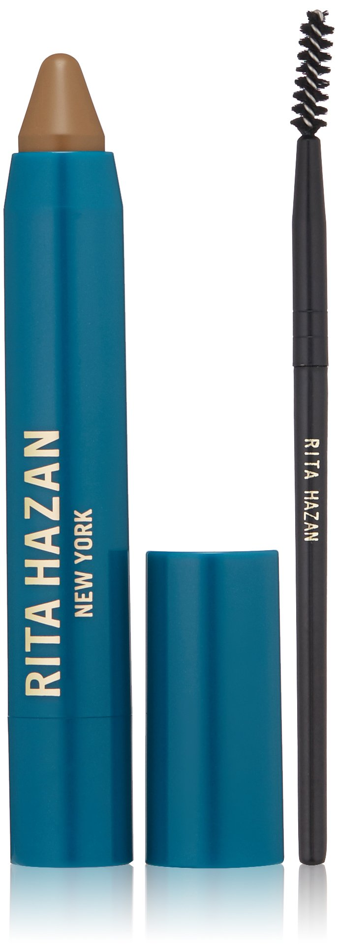 Rita Hazan- Cream Root Concealer Stick- Temple +Eyebrow Edition