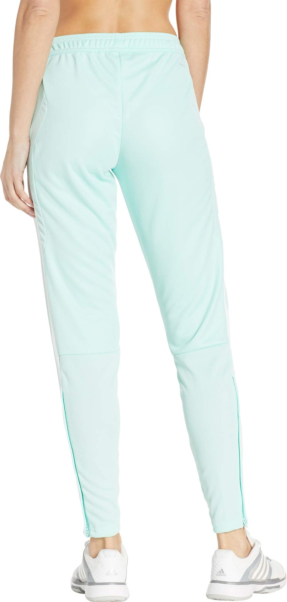 adidas Women's Tiro '19 Pants Clear Mint/White XX-Large 30 by adidas (Image #3)