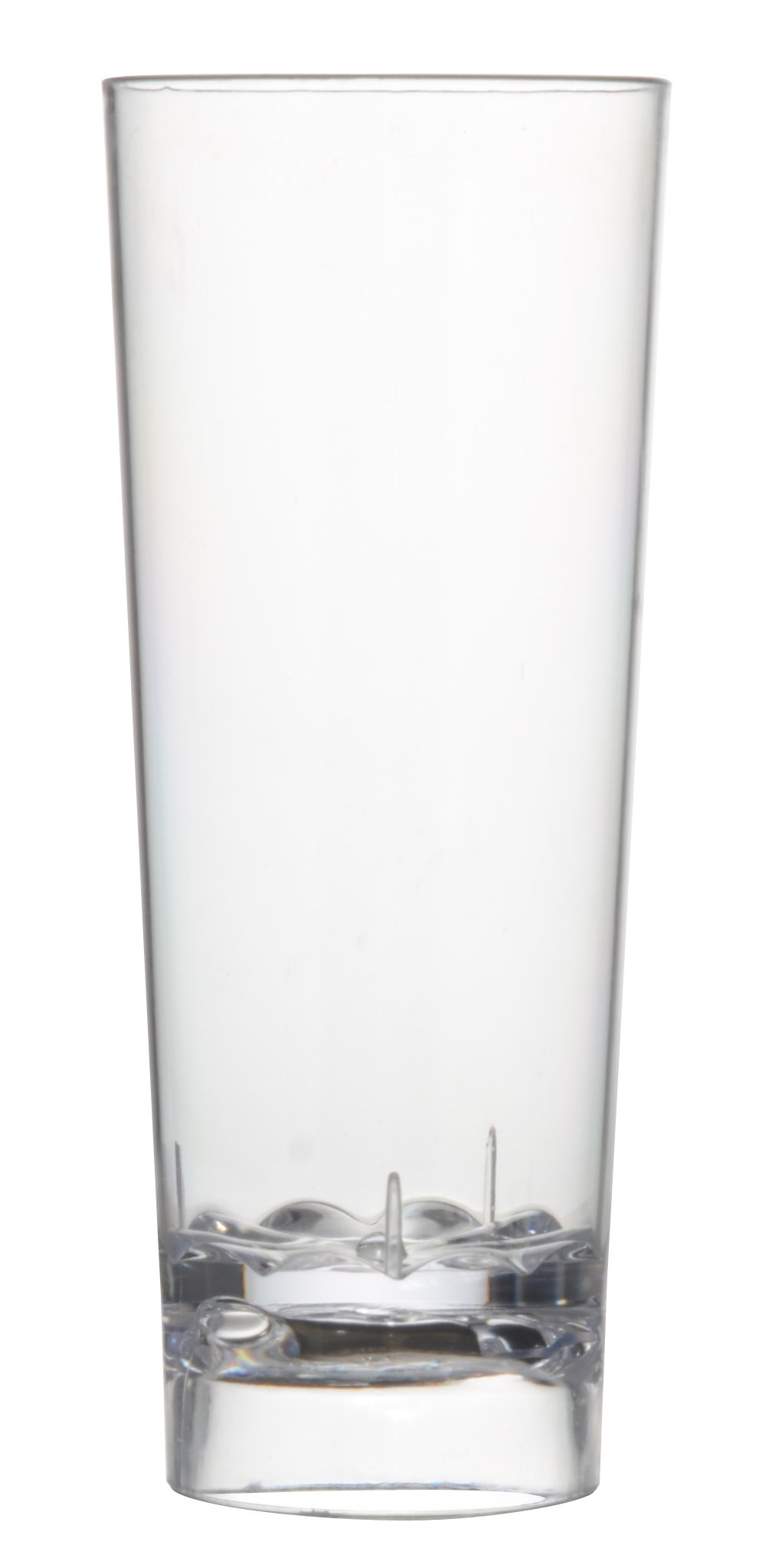 Fineline Settings Tiny Temptations Clear 2 Oz. Cordial Shot Glass  200 Pieces