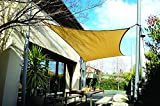 California Sun Shade Coolaroo, Rectangle Shade