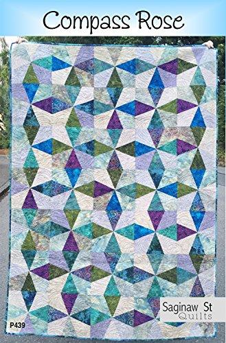 Compass Rose Patterns -