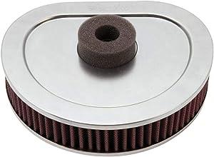 K&N HD-1390 Harley Davidson High Performance Replacement Air Filter
