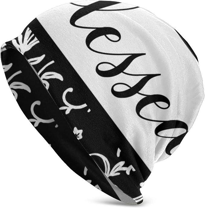 Zara-Decor - Gorro de Punto para Hombre y Mujer, diseño de ...