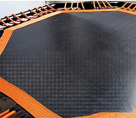 Skiout Plegable Fitness Cama Elástica con Mango y Sistema de ...