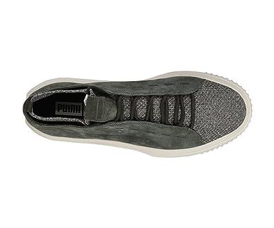 brand new best supplier official supplier Puma Unisex's Breaker Knit Baroque Sneakers