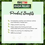 Tecnu Rash Relief Medicated Anti-Itch