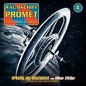 Das Auge des Bösen (Raumschiff Promet - Sprung ins Ungewisse 2)   Oliver Müller