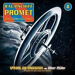 Das Auge des Bösen (Raumschiff Promet - Sprung ins Ungewisse 2)