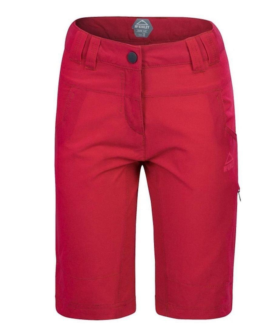 McKinley Fille-Bermuda Tyro Red