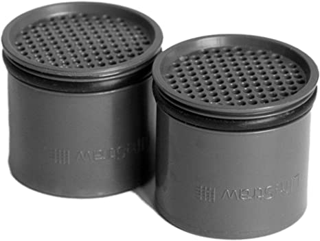 LifeStraw Ersatz Aktivkohle-Kapseln für Steel Carbon Filter ...