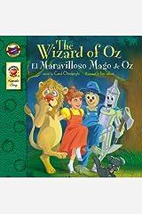 The Wizard of Oz | El Mago de Oz (Keepsake Stories, Bilingual) Kindle Edition