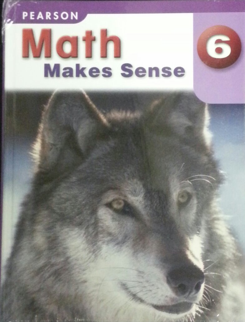 Math makes sense pearson wncp edition grade 6 answer key pearson math makes sense 6 wncp fandeluxe Image collections