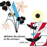 Alphabet des plantes et des animaux