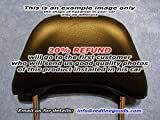 Audi RS4 B5 1996-01 headrest covers by RedlineGoods