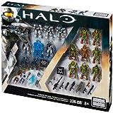Mega Bloks, Halo, Exclusive Outlands Skirmish Set