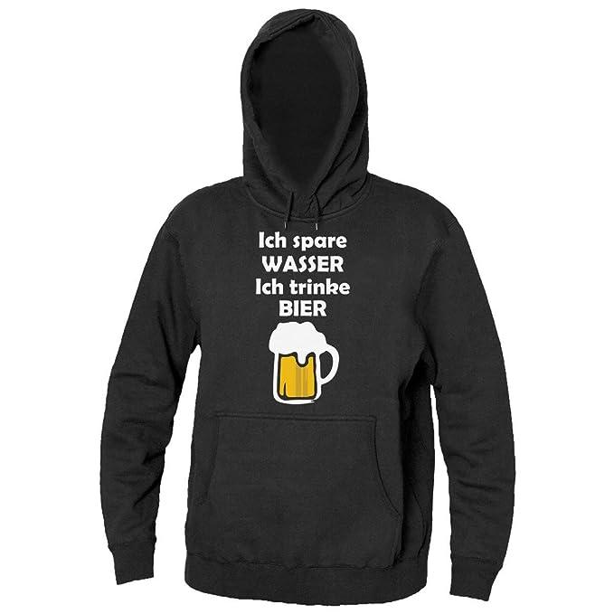 trinke und spare