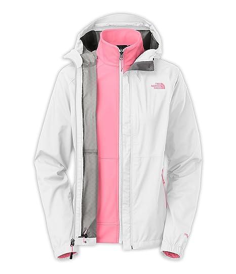 amazon com the north face momentum triclimate 3 in 1 jacket rh amazon com