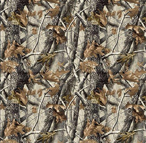 Digitaldruck 3D Realtree Camouflage Folie Matt Version 1,Car Wrapping Luftkan/äle Tarn 1,5m x 1,52m