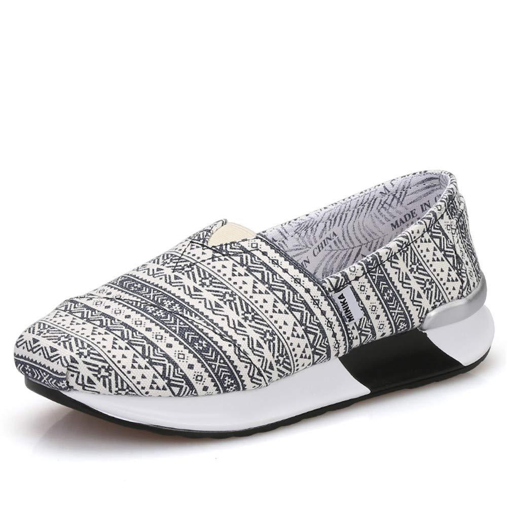 FangYOU1314 Chaussures paresseuses 18126 Respirantes Femmes Enceintes Chaussures en Toile B001ID6LR4 Toile Chaussures décontractées (Couleur : Noir, Taille : 38 EU) Noir 73cacb6 - latesttechnology.space