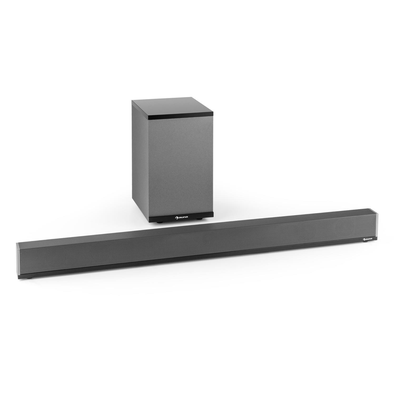 auna Areal Bar 950 Multimedia Soundbar Heimkino-Lautsprecher 4 x 2 ...