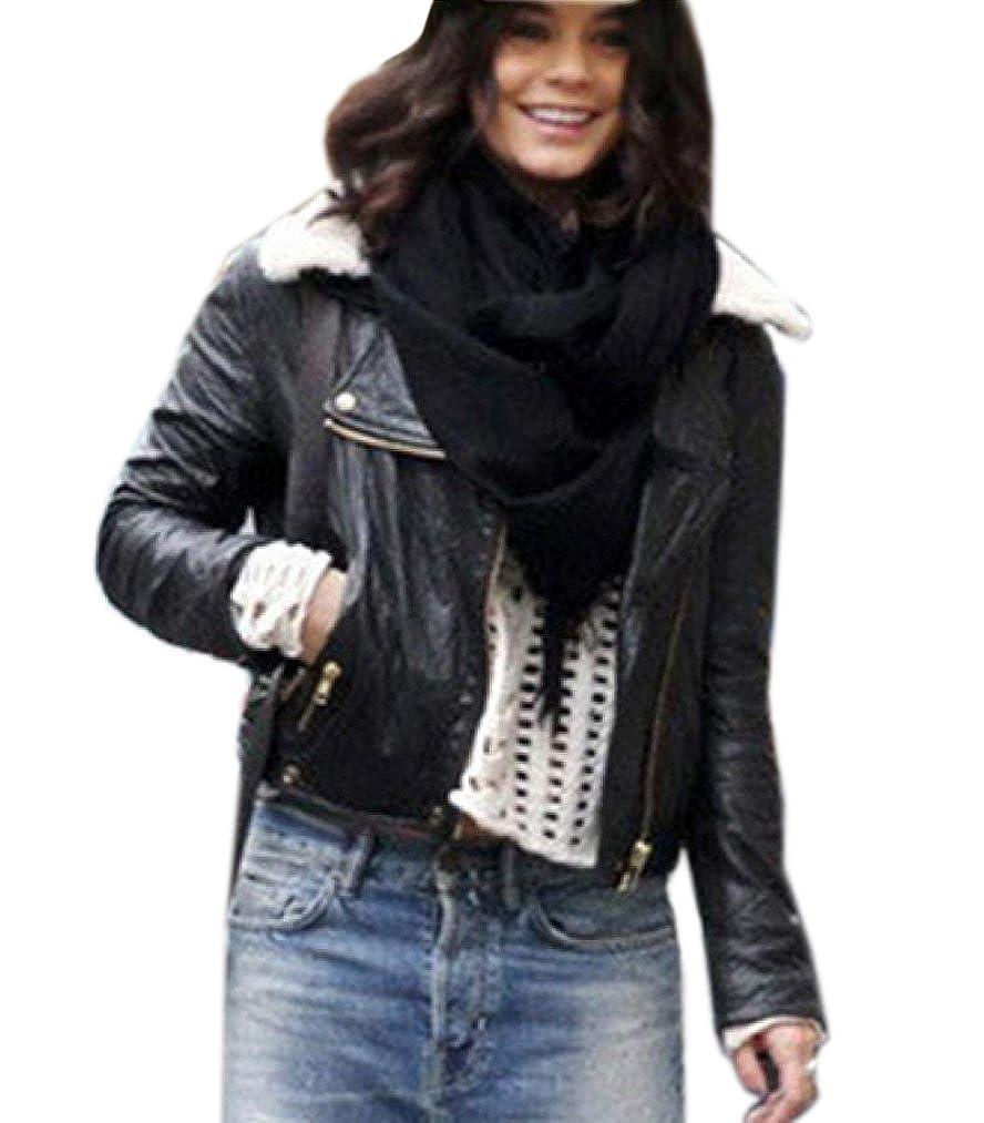 825e405d Yoyorule Women Girl Faux Pashmina Cashmere Silk Solid Shawl Wrap Scarf  (Black) at Amazon Women's Clothing store: