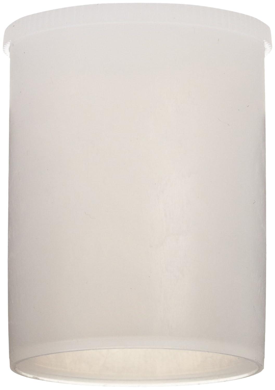 Kapsto 200 Z 22 x 30 Polyethylene Protective Cap Natural Poppelman Plastics 20022300000 22 mm Tube OD Pack of 100