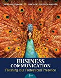 Book Cover for Business Communication: Polishing Your Professional Presence Plus MyBCommLab with Pearson eText -- Access Card Package (3rd Edition)