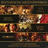 Historical Masterpieces Collection (War and Peace / Against the Wind / Marco Polo / Napoleon) / Nap