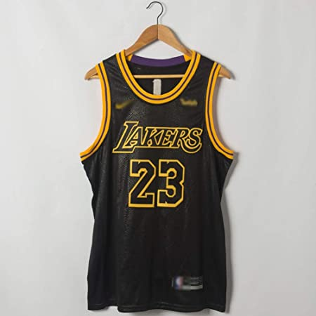 HS-XP Uniforme de Camisetas de Baloncesto para Hombre, NBA ...