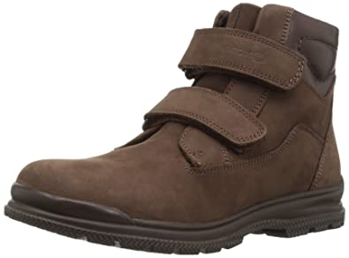 Geox Navado Kids Boots Brown, Taille:25: