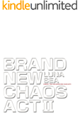 BRAND NEW CHAOS ACT II LUNA SEA公式ツアーパンフレット・アーカイブ1992-2012