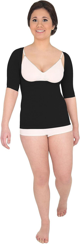 Solidea Medical 0494A5 Active Massage Top44; Small Black
