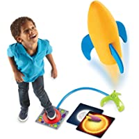 Learning Resources Primary Science Leap & Launch Rocket (5 Piece)