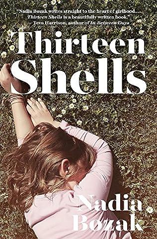 book cover of Thirteen Shells