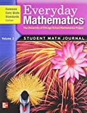 img - for Everyday Mathematics: Student Math Journal, Grade 4, Vol. 2 book / textbook / text book