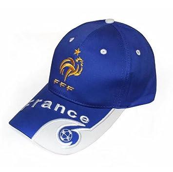 ZZ 2018 Gorra de Fútbol de la Copa del Mundo Sombrero Deportivo Sombrero  Francés Suministros Regalo Recuerdos 7a708ebe5c5