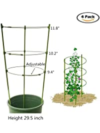 Raised Beds Amp Plant Support Structures Amazon Com